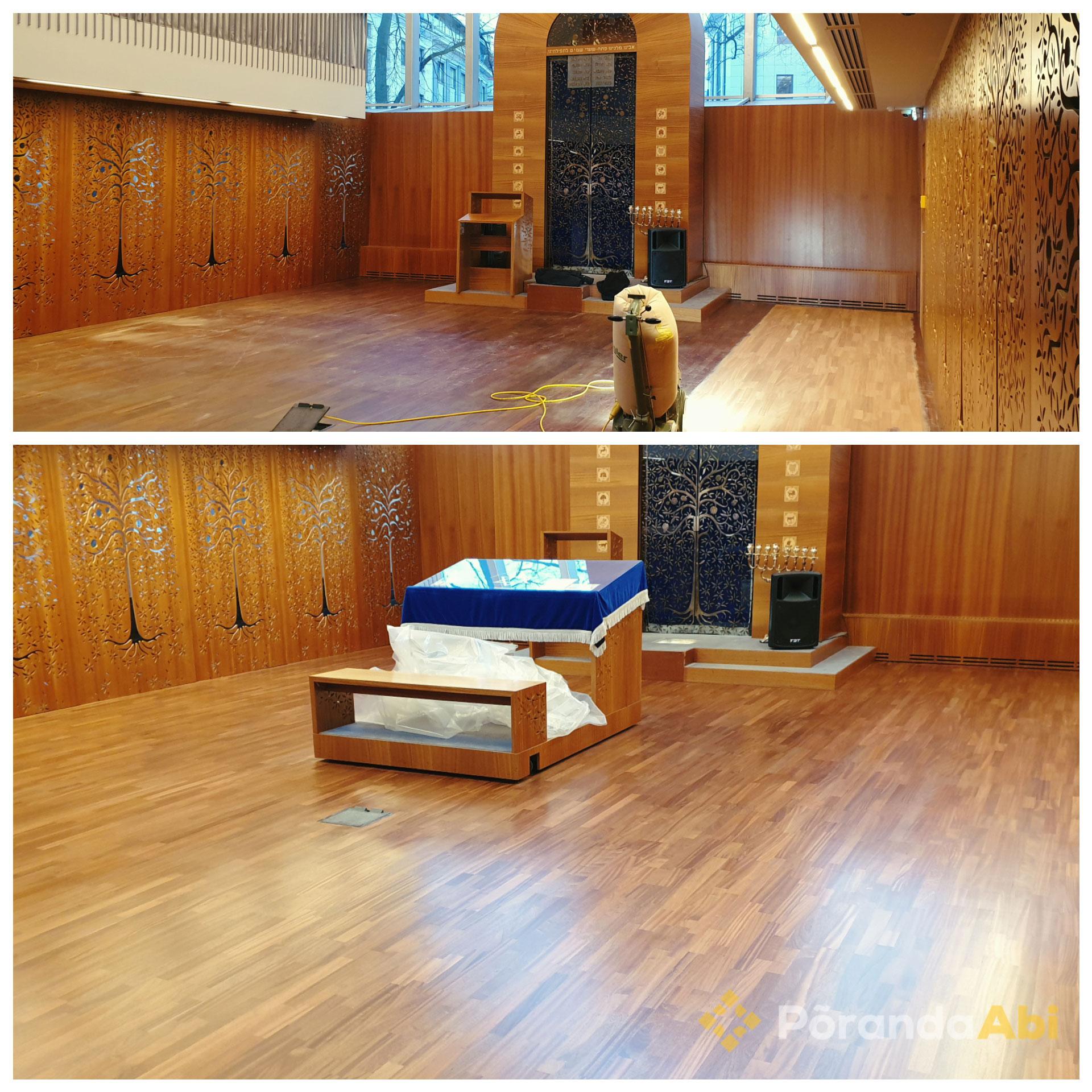 Tallinna sünagoog